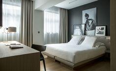 Travel Directory - Hotel Le Cinq Codet - Paris, France | Wallpaper* Magazine
