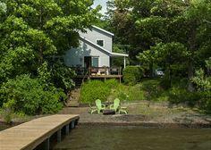 Seneca Lake Vacation Rentals: Dream Catcher | Finger Lakes Rentals | Lakeside Seneca Lake Rentals