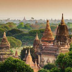 Majestic Myanmar   Travel Counsellors