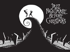 JAZZNIGHTMARE before Christmas Just begun!!