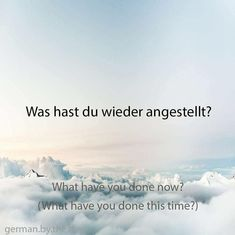 Learning German, German Language Learning, German Grammar, German Words, Words In Other Languages, Study German, Germany Language, German Quotes, Power Of Now