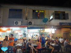 Amazing Street Food at Sukhumvit Soi 38 (BTS Thong Lo): Another Great Night Spot For Foodies Read more http://lovethaimaak.com/thai-foods/amazing-street-food-sukhumvit-soi-38-bts-thong-lo-another-great-night-spot-foodies/