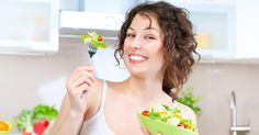 7 Vegetables That Won't Make You Feel Bloated