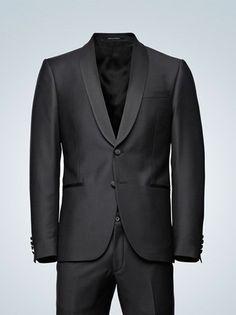 Sinatra Tuxedo - Suits - Tiger of Sweden