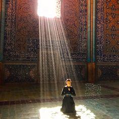 Shaikh Lotfollah Mosque. #iran
