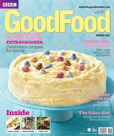 BBC Good Food ME - 2017 February