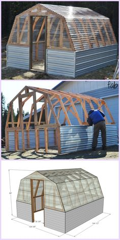 Woodworking Plans and Projects - Ted's Woodworking Plans and . Woodworking Plans and Projects - Ted's Woodworking Plans and . Diy Greenhouse Plans, Backyard Greenhouse, Backyard Landscaping, Homemade Greenhouse, Small Greenhouse, Greenhouse Wedding, Pallet Greenhouse, Window Greenhouse, Portable Greenhouse