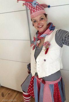 RENT A TAILOR - Karneval Outfit 2018 Karneval Outfits, Tutu, Carnival, Winter Hats, Schneider, Marathon, Australia, Cars, Fashion