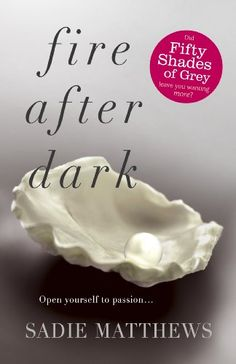 Women's erotic fiction has quite literally never been hotter, so if books like Fifty Shades Of Grey have left you hot under the collar, why not give it a go yourself? Here to help is Fire After Dark author Sadie Matthews, who has written us the ultimate D