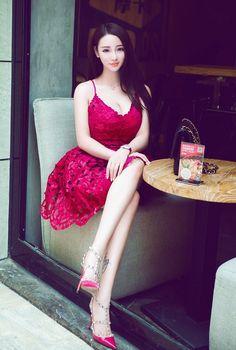 Mai Ping Guo Nude Photos 81