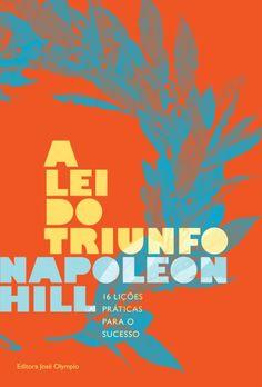 Baixar Livro A Lei do Triunfo - Napoleon Hill em PDF, ePub e Mobi ou ler online