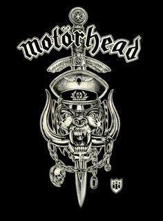 Motörhead..