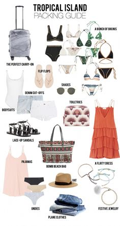 New travel outfit hawaii tips Ideas New travel outfit hawaii tips Ideas,travel. New travel outfit hawaii tips Ideas Related posts:Source by vacation outfits - Beach vacation outfitsAfrican Braids. Beach Vacation Packing List, Hawaii Outfits, Summer Vacation Outfits, Packing Tips For Travel, Spring Vacation, Beach Outfits, Vacation Style, Packing Lists, Mexico Vacation Outfits