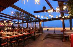 Diner - Carpe Diem Lounge Club - 7 x hotspots in Barcelona - Hotspots - Reizen