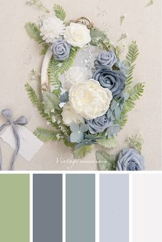 Color Schemes Colour Palettes, Green Colour Palette, Color Palate, Wedding Color Schemes, Bedroom Color Palettes, Decorating Color Schemes, Wedding Color Palettes, Bathroom Color Schemes, Interior Color Schemes