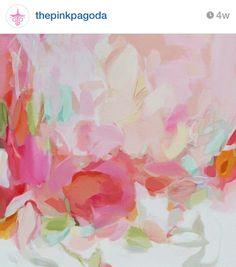 The Pink Pagoda: INSTAPINK  Christina Baker
