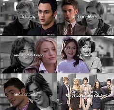Gossip girl x Breakfast club - Mode Gossip Girl Cast, Gossip Girl Chuck, Gossip Girls, Kate Middleton Hair, Gossip Girl Quotes, Jenny Humphrey, Girlmore Girls, Gossip Girl Fashion, Nate Archibald