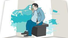 DØDSÅRSAGER. Smøger, fedt og alkohol slår danskerne ihjel D. 16. APRIL 2014