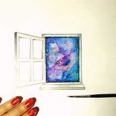 Window to #Universe