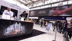 JCDecaux UK: Lurpak links screens to space at Waterloo Station #FOODADVENTURES