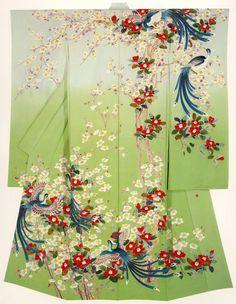The Kimono Gallery                                                                                                                                                                                 Más