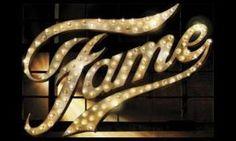 Fame Film Title