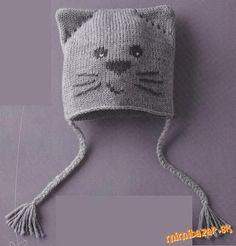 Čiapka Mačka