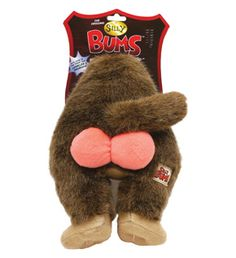 Humunga Tongue Dog Toy by Moody Pet | Funny Dog Toys at ... |Fun Dog Toys