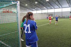 Jentecup i Skjærgårdshallen | Jarlsberg Fotballklubb