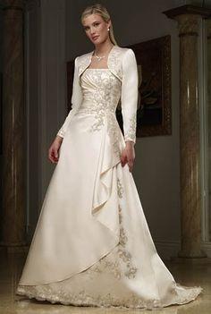 Muslim Wedding Dresses | ... loose modern islamic wedding dress indonesian styled wedding dress