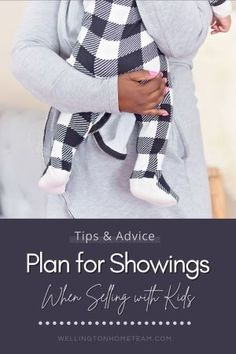 When selling your home with kids it's important to have a plan in place for leaving the house quickly when a buyer wants to view it. #realestate #homeselling #sellingwithkids #tips #advice Royal Palm Beach, West Palm Beach, Wellington Florida, Home Selling Tips, Boynton Beach, Residential Real Estate, Neutral Colour Palette, Looking To Buy, Head Start