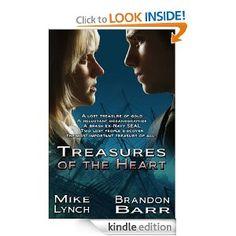 Mike Lynch & Brandon Barr #HelpingHandsPress