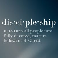 discipleship - Google Search