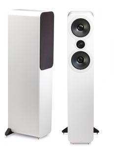 Q Acoustics 3050 Speakers (Pair) White