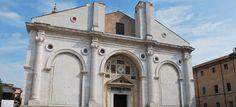 Tempio Malatestiano duomo di Rimini