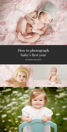 How to photograph babys first year. How to photograph babys first year. Baby Photography Tips, Photography Projects, Mobile Photography, Photography Tutorials, Children Photography, Family Photography, Photography Lighting, Flash Photography, How To Pose For Pictures