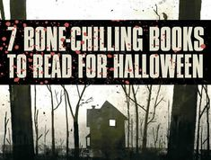7 Bone-Chilling Books To Read For Halloween