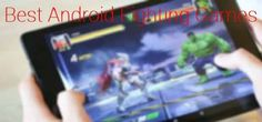 top 10 best android fighting games free download