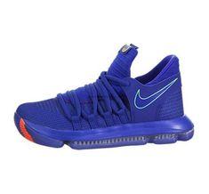 Nike Kids Kevin Durant Zoom KD 10 (GS) Basketball Shoes 918365 402 NEW #Nike #BasketballShoes