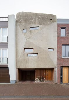 House of Joris Brouwers & Nicky Zwaan, shot by Freunde von Freunden