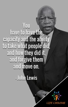"""""""You have to have the capacity and the ability to take what people did, and how they did it, and forgive them and move on. Famous Black People, Quotes By Famous People, People Quotes, True Quotes, Great Quotes, Quotes To Live By, Inspirational Quotes, Motivational, Black History Quotes"""