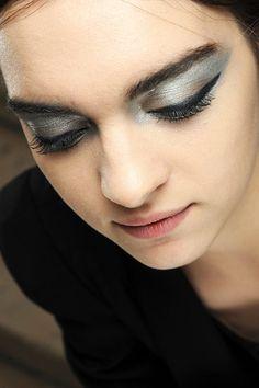 Chanel RTW 2013 Makeup
