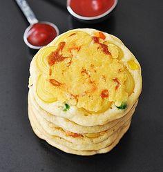 Mac N a13 queijo PanquecasSe você é leal ao mac tradicional 'n' queijo receitas ea ideia de 'n' queijo e panquecas mac juntos faz você franzir a testa em vez de sorriso, este post pode não ser para você.