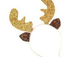 dibujo de orejas de reno para colorear - Buscar con Google