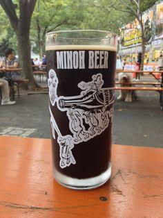 箕面ビール 箕面ブラック