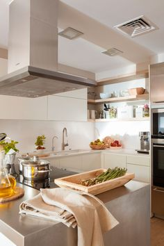 Errores que conviene evitar al reformar la cocina