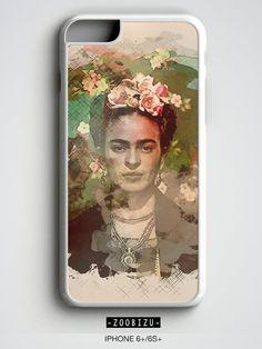 Frida Kahlo iPhone 6 Case iPhone 6S Case Frida iPhone by zoobizu