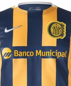 14 mejores imágenes de Rosario Central  899ed0881177c