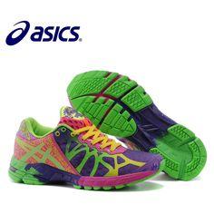a4ab988145a Original Asics gel-noosa TRI9 zapatos de mujer transpirable funcionamiento  estable tenis zapatos al aire libre Hongniu