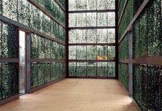 Pabellón holandés, Alemania 2003. Atelier Kempe+Thill